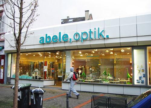 Cafe Wacker Frankfurt Berger Stra Ef Bf Bde