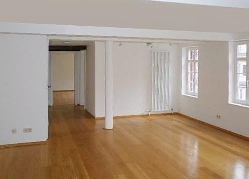 altbauten | sanierung, renovierung von wohnungen | frankfurt am main, Attraktive mobel